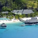 Conrad Bora Bora Nui Hotel