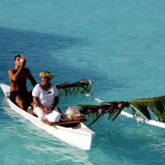 canoe breakfast bora bora
