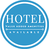 Hotel Value Added Amenities Available