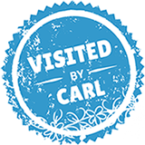 Visited by Carl