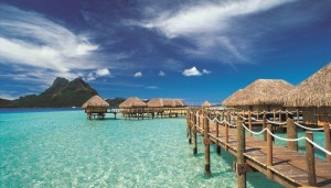 Bora Bora Pearl Resort