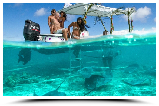 Bora Bora Experience
