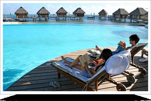 Moorea Pearl Resort and Spa