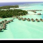 le tahaa island resort spa