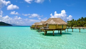 Le Tahaa Overwater Bungalows