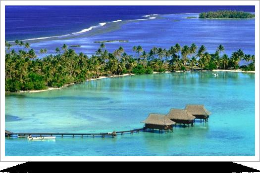 Vahine Private Island Resort