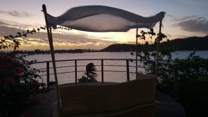 Sunset Sofitel Private Island