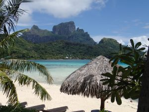 Sofitel Bora Bora