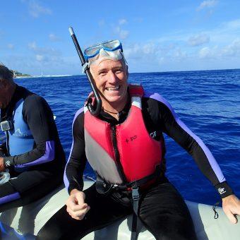 snorkelling tiputa pass