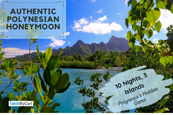 authentic polynesia honeymoon