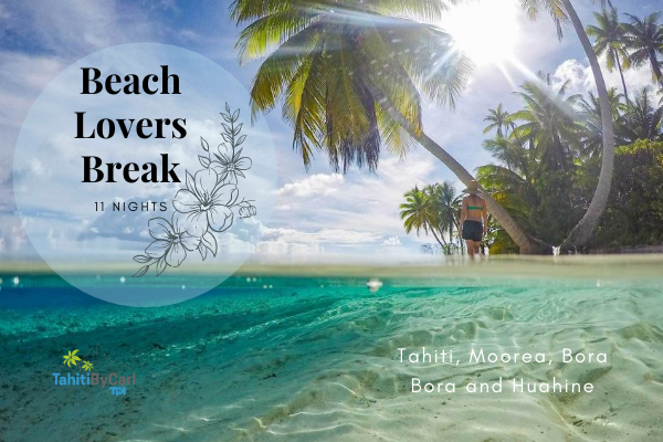 Beach Lovers Break
