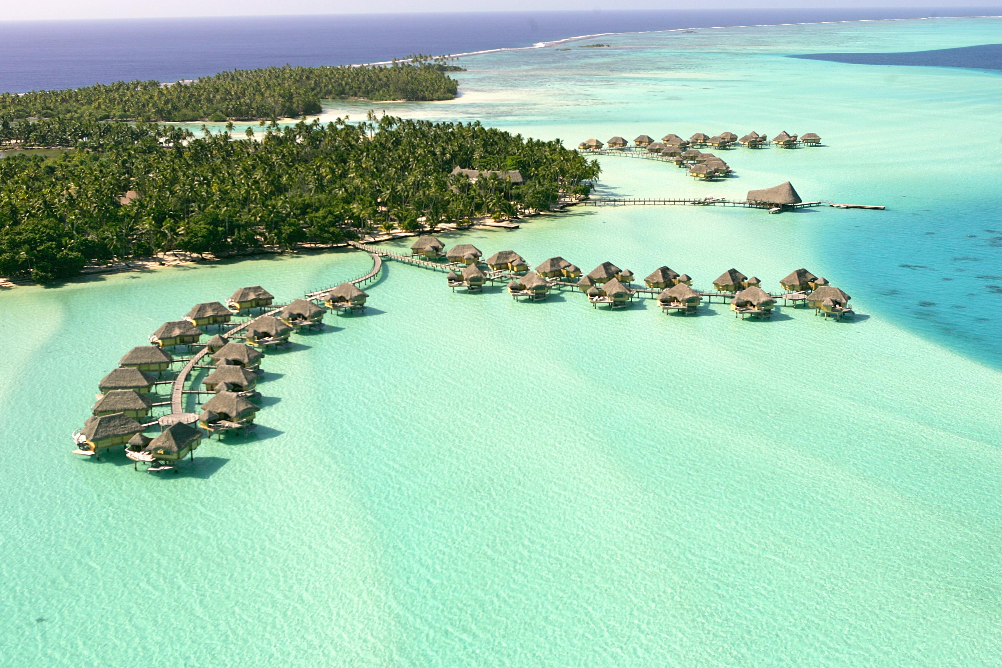Le Tahaa Resort Tahaa