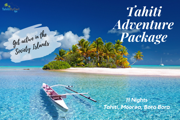 Tahiti Adventure Package