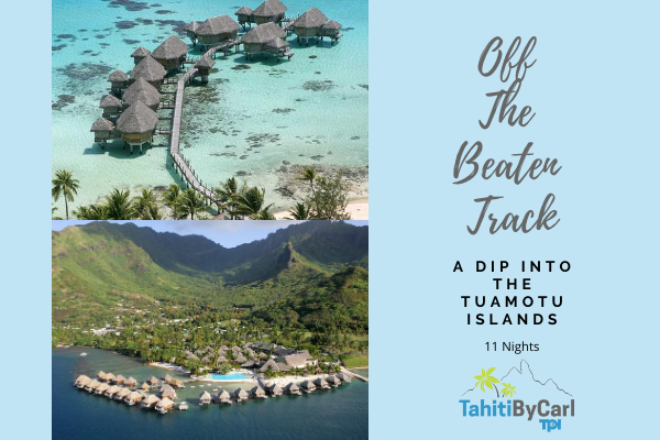 Off the Beaten Track Tahiti
