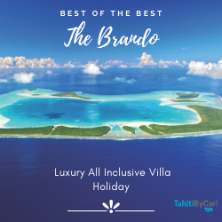 The Brando All Inclusive Vacation Package