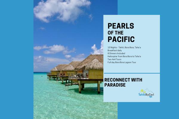 Pearl Resort Travel Special