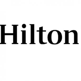 Hilton Hotels Travel App