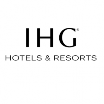 Intercontinental Hotel Group Travel App