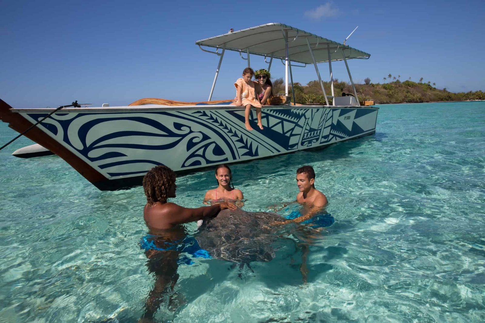tour and activities in tahiti