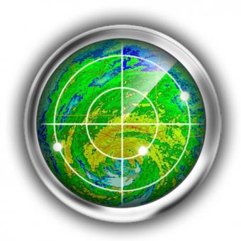 Radar Now Weather App